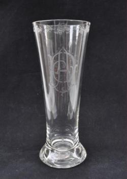 Glasbecher - Glas - 1920
