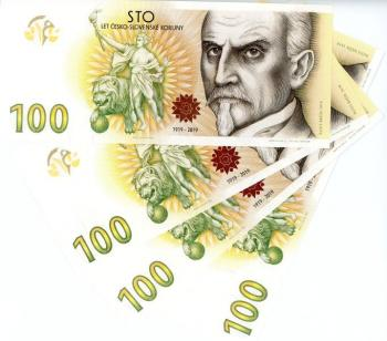 Banknote - 2019