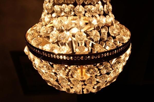 Kristall Kronleuchter Tschechien ~ Swarovski tschechien machen gold modern kronleuchter messing